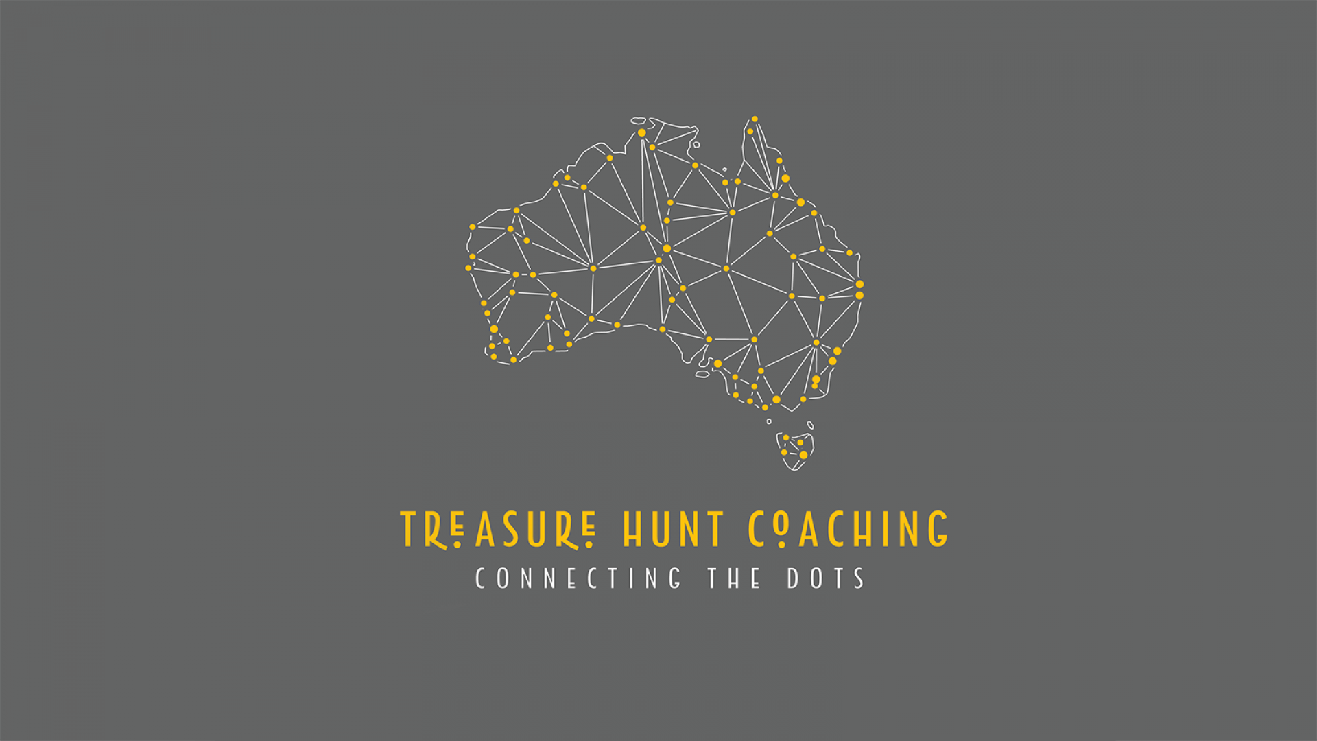 Treasure Hunt Coaching